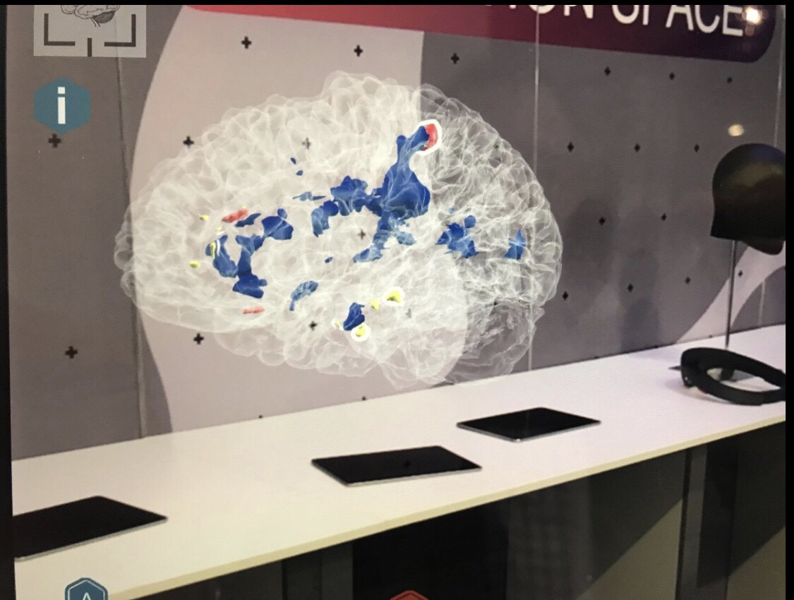 INSIDE MSPilot Augmented Reality MedEd Tool -