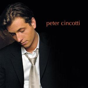 """""""Young Lion"""" (Review of Peter Cincotti's CD in  Columbia Magazine , 2003)"""