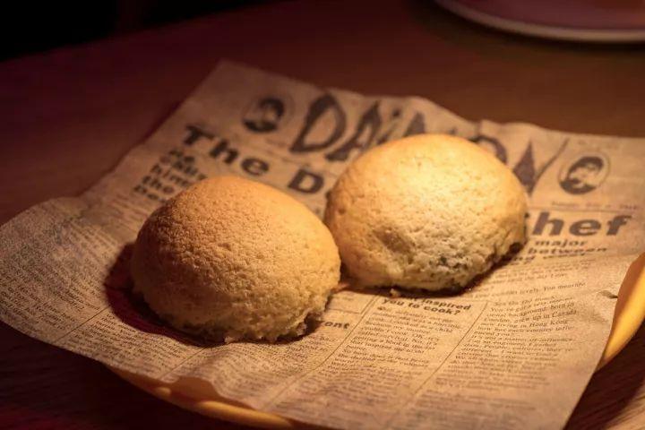 ▲CSB (Cha Siu Bao),Mexicanmilk bun