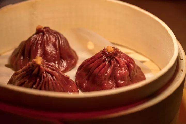 ▲Chili crab Xiao Long Bao