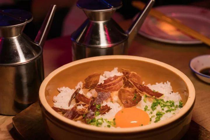 ▲Classical HK Clay Pot Rice
