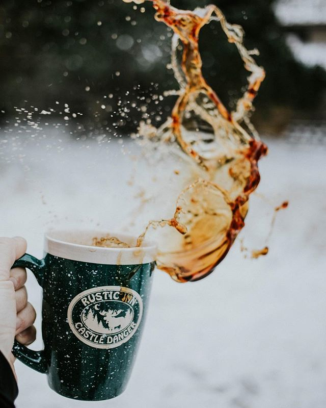 Spill your morning coffee...we got you 😘 📸: @_hannahbird_ - - - #wanderlust #coffee #espresso #latte #lattelove #coffeeart #coffeeaddict #creative #livefolk #liveauthentic #explore #tulsa #sapulpa #oklahoma