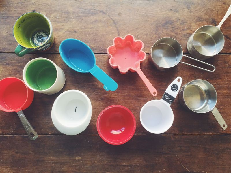 The Truth About Your Measuring Cup (Dun, Dun, DUN!)