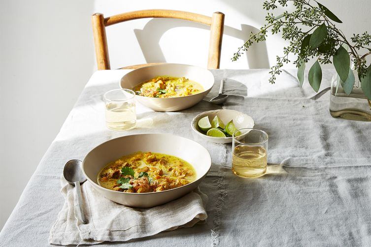 Bobbi Lin - Food52