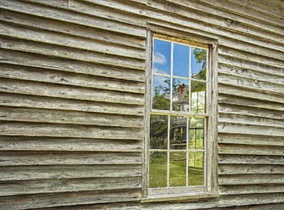 Tomorrow is Yesterday Historic Jarrell Plantation June, 2018