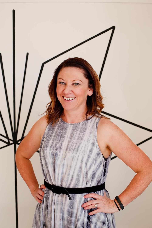 Saffron Meade   //  Creative Director & Passionate Brand Strategist