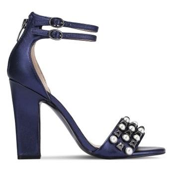GUESS Petunia Embellished Heels
