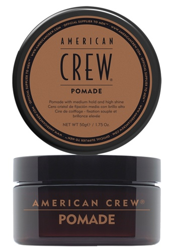 American Crew_Pomade (50g)