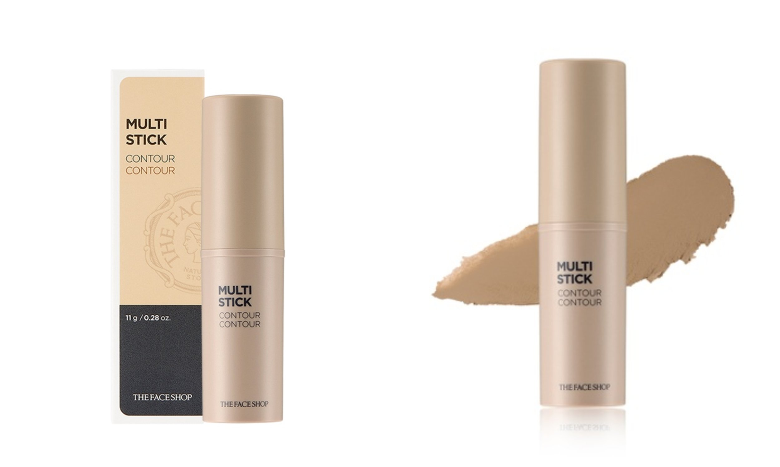 THE FACE SHOP Multi-Stick Contour