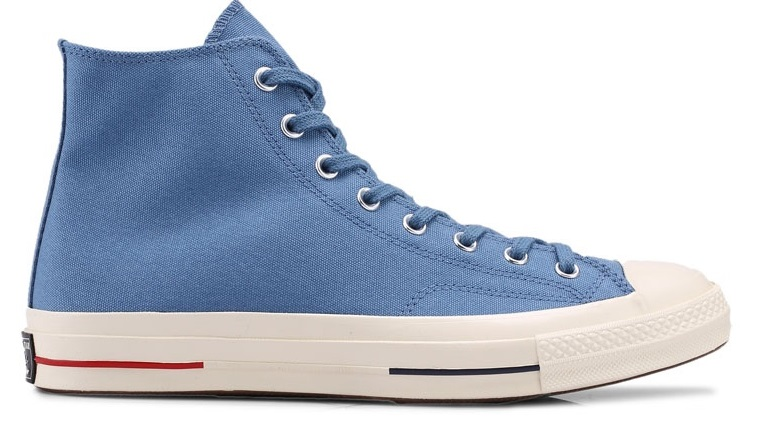 Converse Chuck Taylor All Star 70 Heritage Court Hi Sneakers