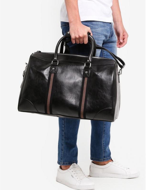 Aldo Roreto Duffle Bag