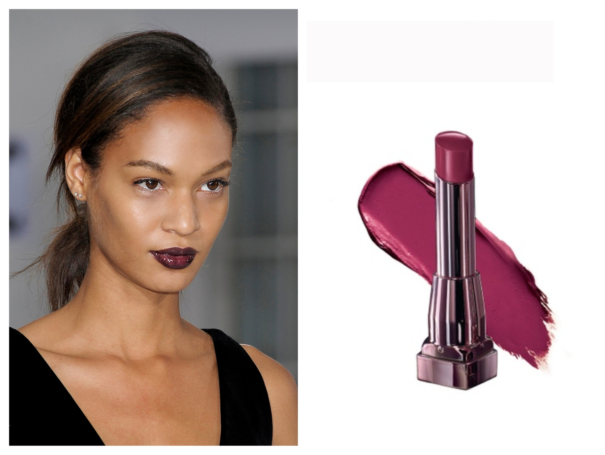 Maybelline Color Sensational Shine Compulsion Lipstick - Mauve Mayhem SPK21