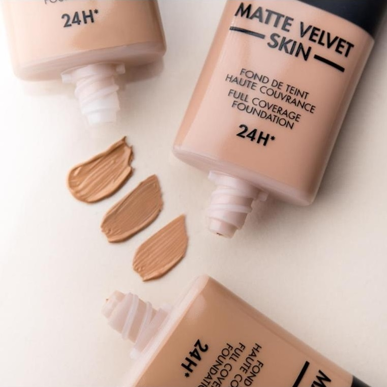 Make Up For Ever Matte Velvet Skin Liquid Foundation Y225 Marble