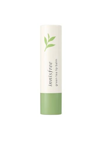 Innisfree Green Tea Lip Balm 3.5g