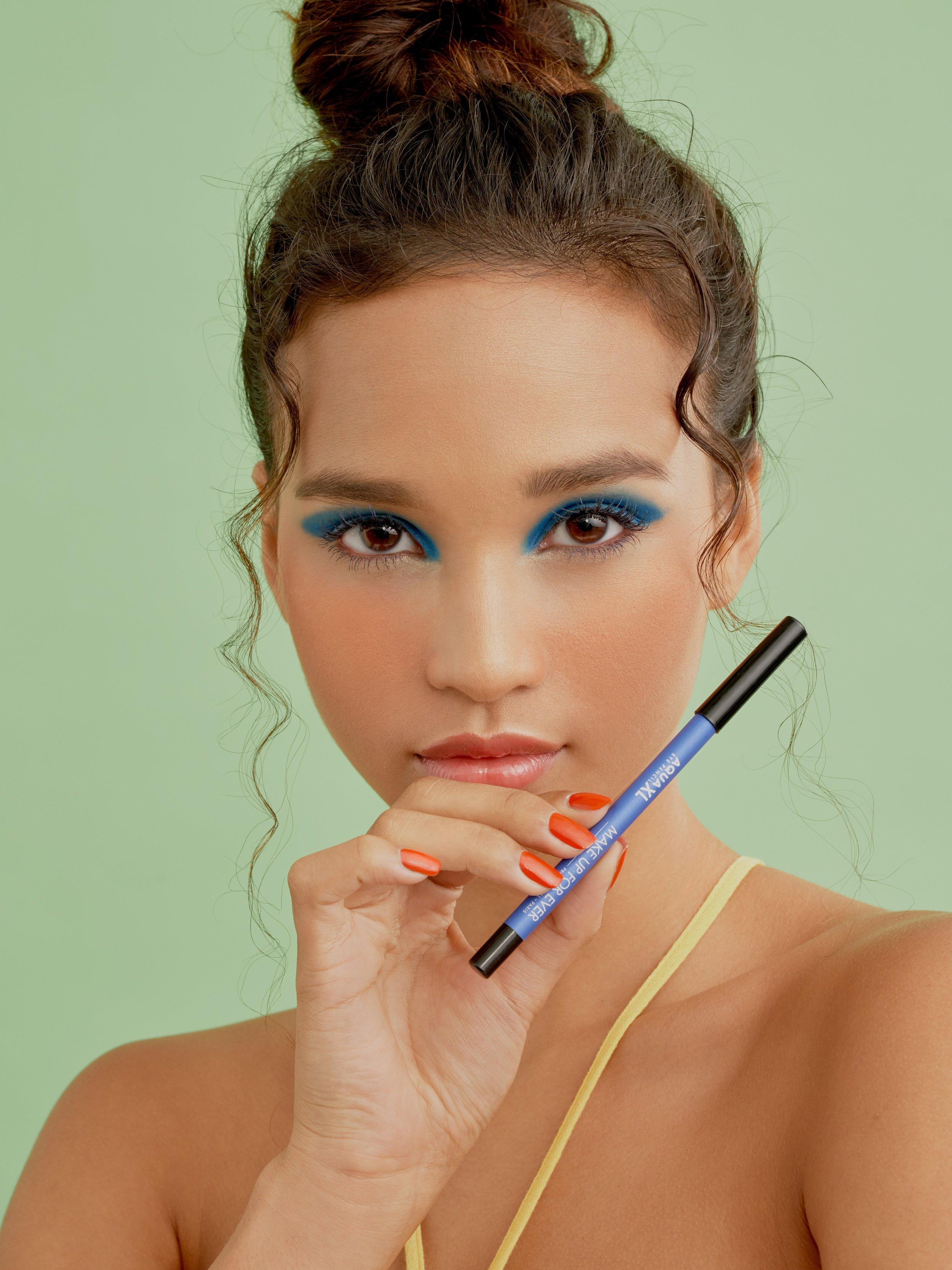 Make Up For Ever AQUA XL EYE PENCIL - Waterproof Eyeliner 1,2G S-23