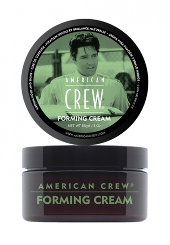 Product suggestion:  American Crew Forming Cream