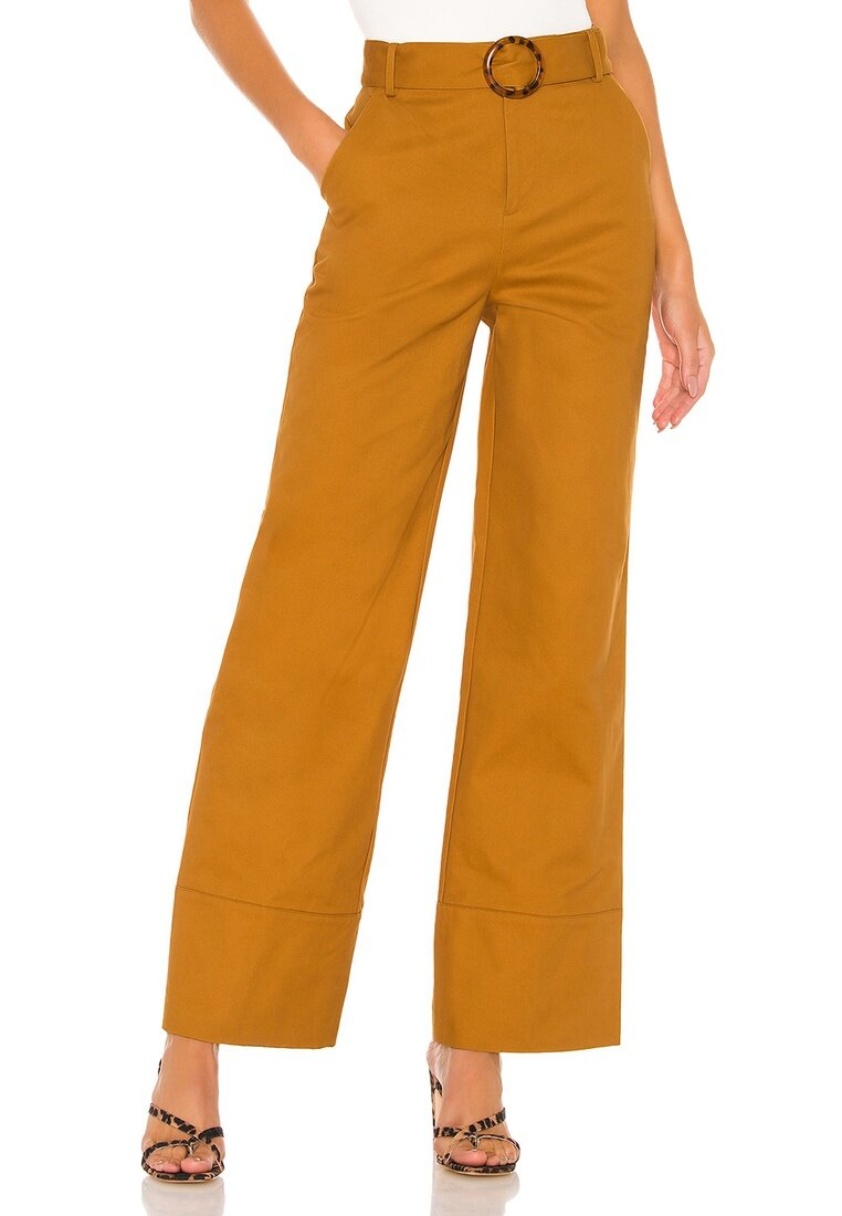 Lovers + Friends Curtis Pant(Revolve)