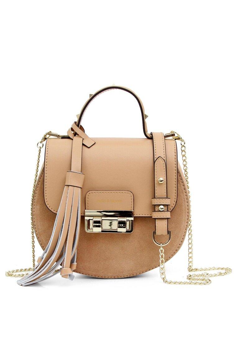 Belle & Bloom Belmore Exchange Sling Bag