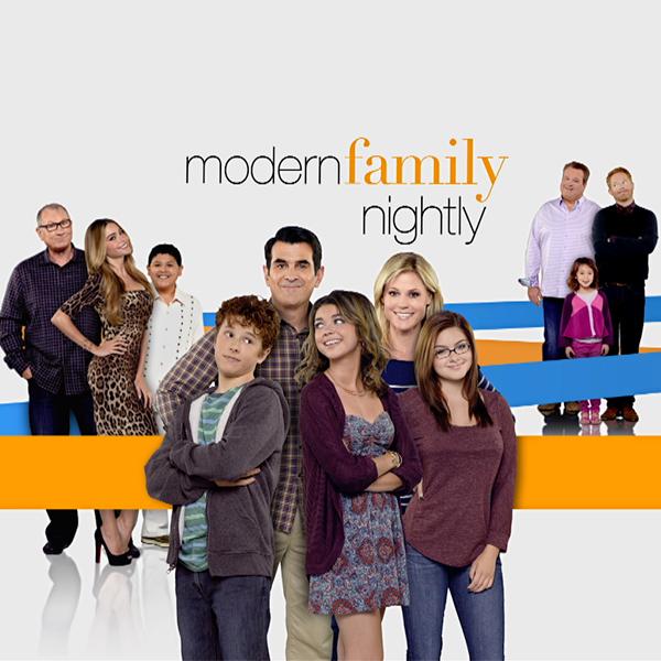 Modern Family Nightly