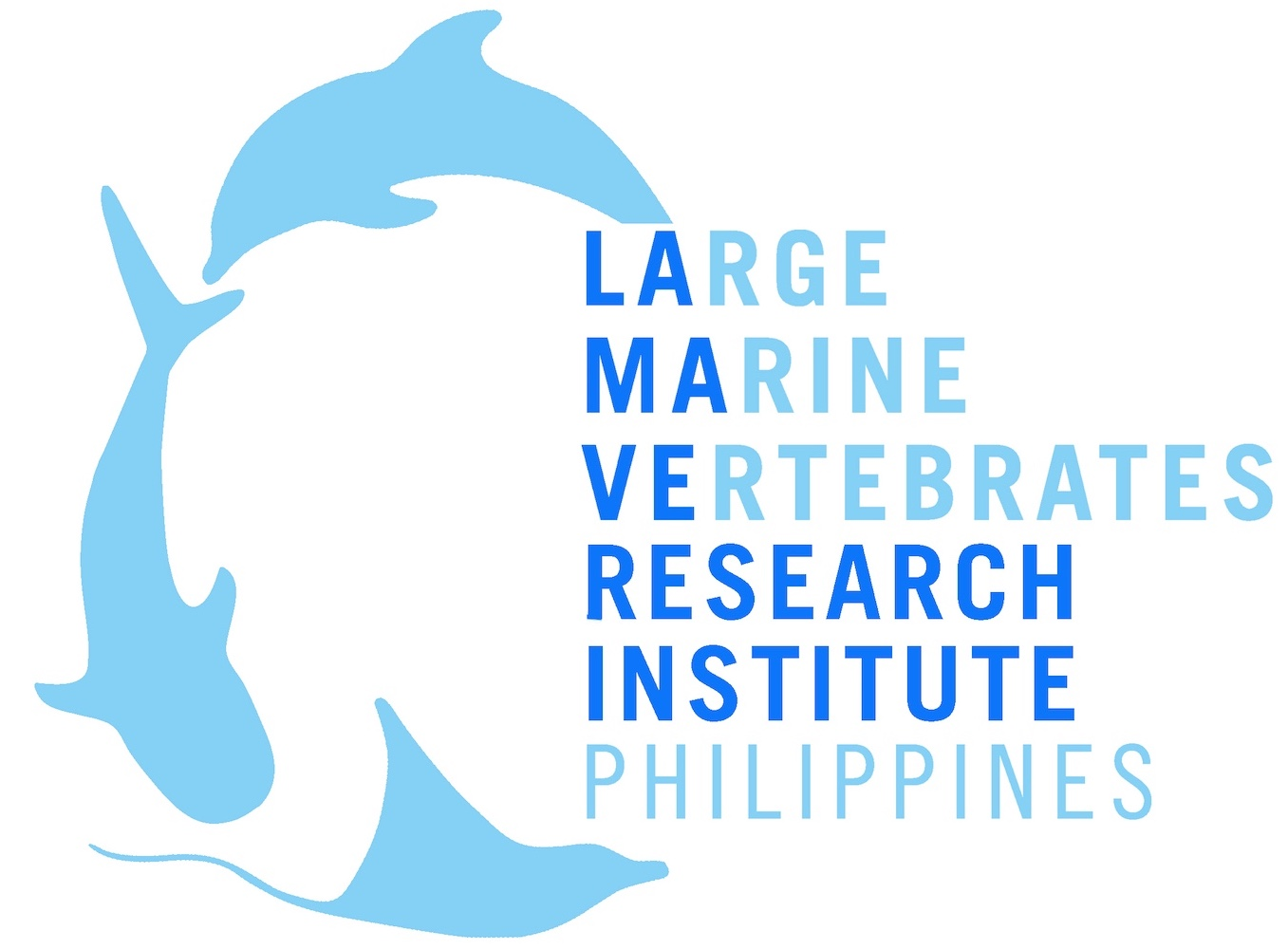 large-marine-veretebrates-research-institute-philippines-lamave-logo