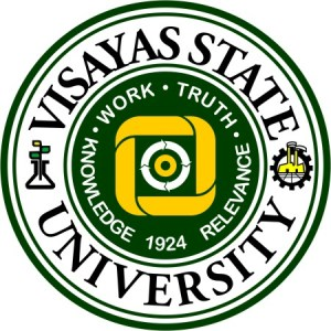 Copy of Visayas State University