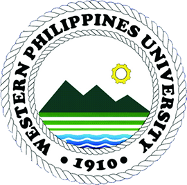 Copy of Western Philippines University