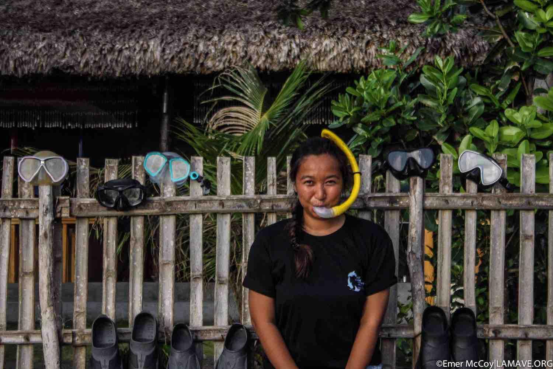 Jalica Dealca - From Pangpang, Sorsogon City