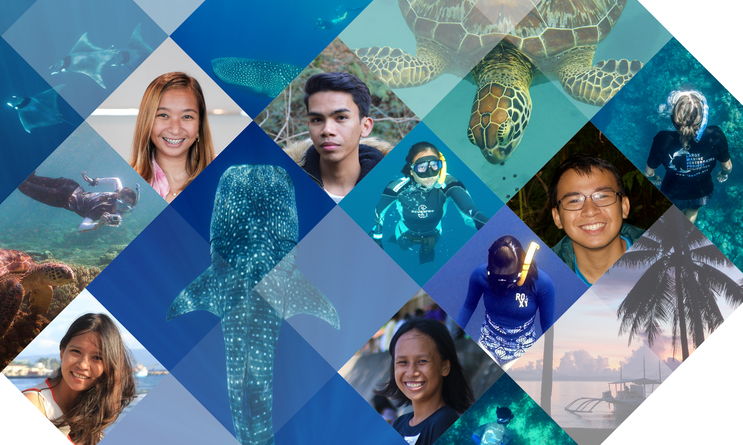 MGA ISKOLAR NG DAGAT - THE MARINE CONSERVATIONISTS OF THE FUTURE