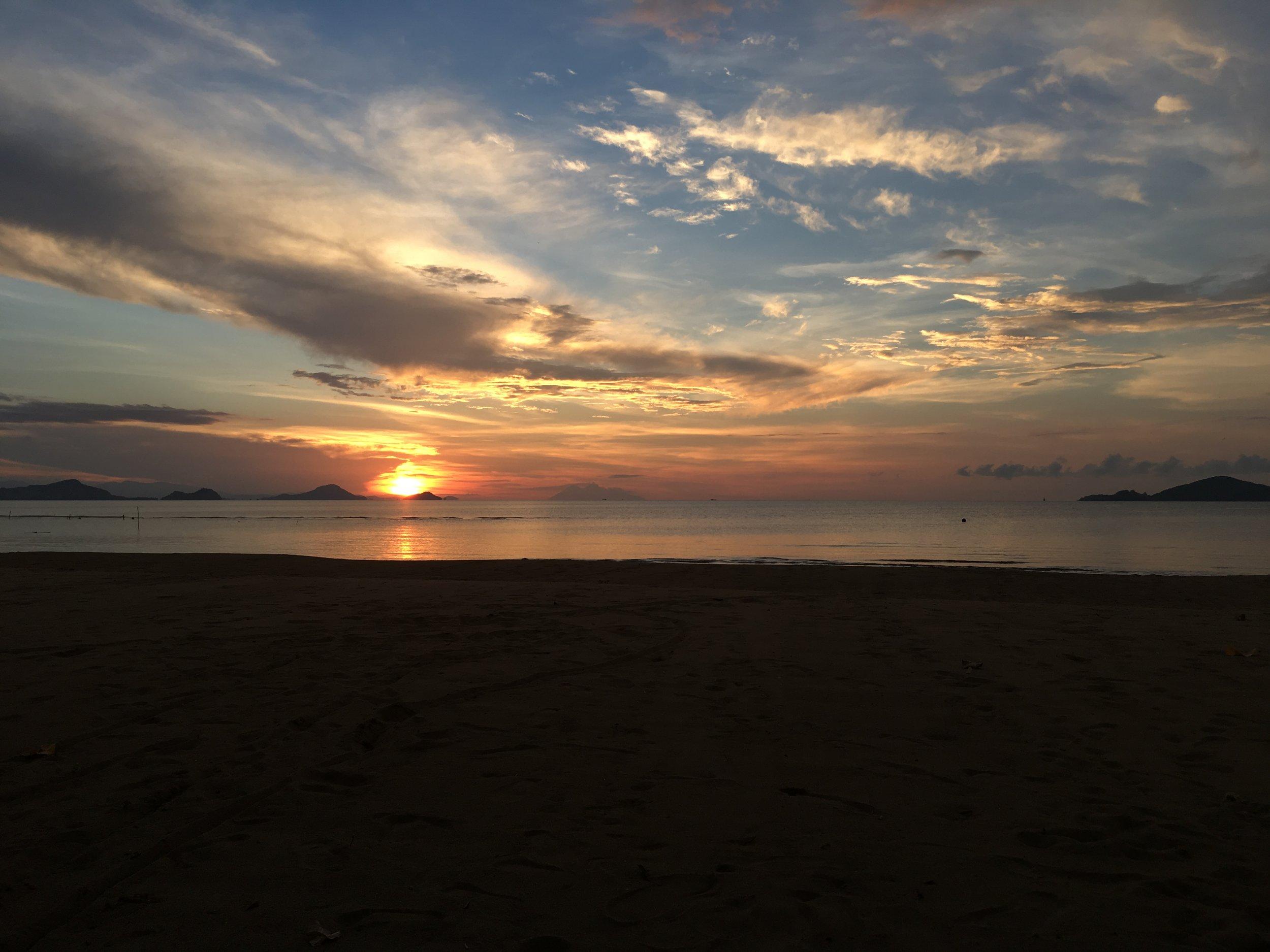 Sunset Test