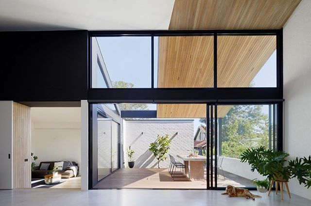 • l o v e  i t • Repost @tatjanaplitt House for Three Generations by @poco_archi . Photography @tatjanaplitt . . #residentialarchitecture #residentialdesign #residentialinteriors  #housedesign #homedesign #interiordesign #architecture #homedecor #melbournearchitecture #melbournedesign #tatjanaplittphotography #tatjanaplitt #architecturalphotography #australianinteriors #interiors #australianarchitecture #pocoarchitecture