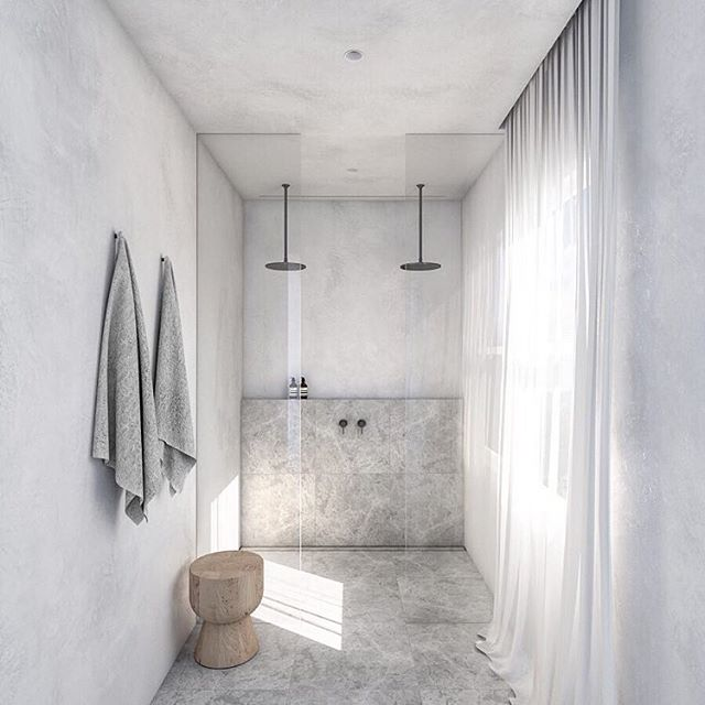 • b a t h r o o m  d r e a m s • Repost from @heygents  En-suite at Brunswick House by @adamkanearchitects. . . . . #bathroomdesign #minimaldesign - #home #design #homestyle #interior #interiors #interiordesign #interiordecoration #interiordecor #interior4you #interior123 #architect #architecture #archdaily #archilovers #style #styling #blogger #building #renovating #archidaily #bath #bathroom #bathroominspo #bathroomgoals #modern #monochrome #minimalist #heygents