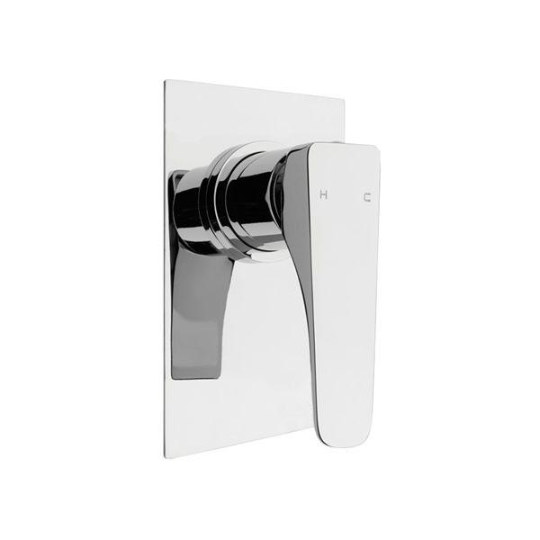 2802-103: Concealed shower valve
