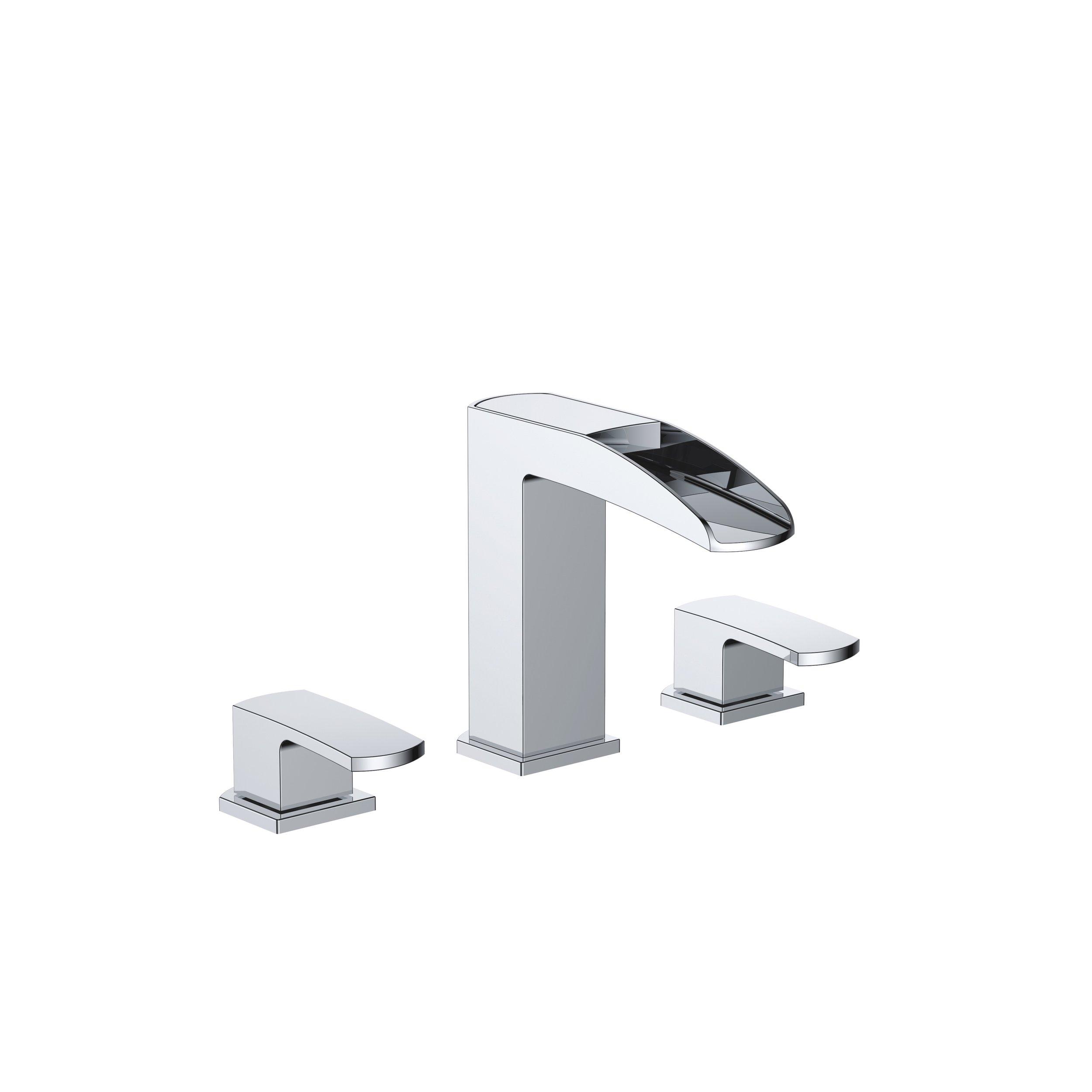 735-107: Widespread faucet