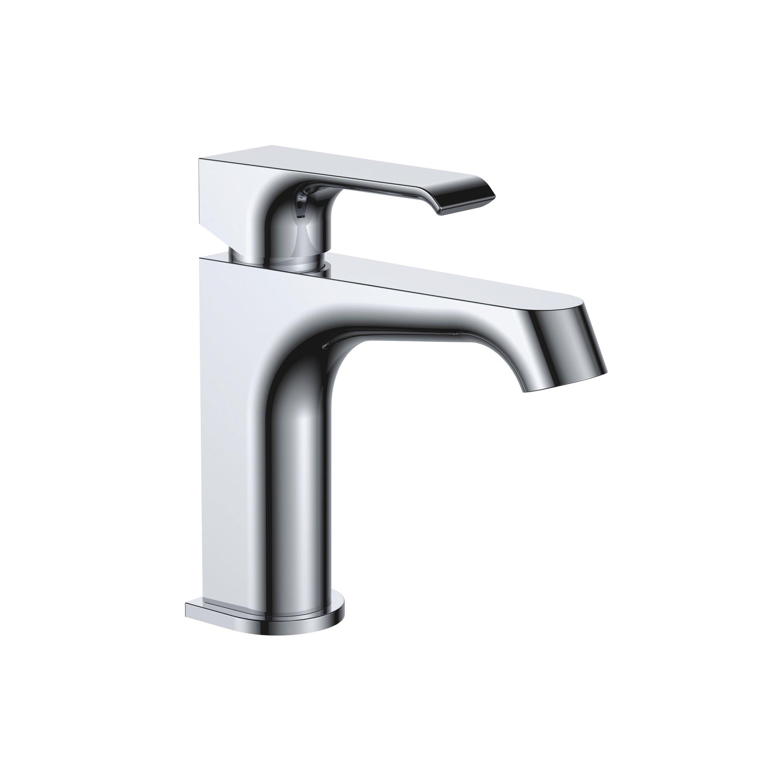716-101:Basin faucet