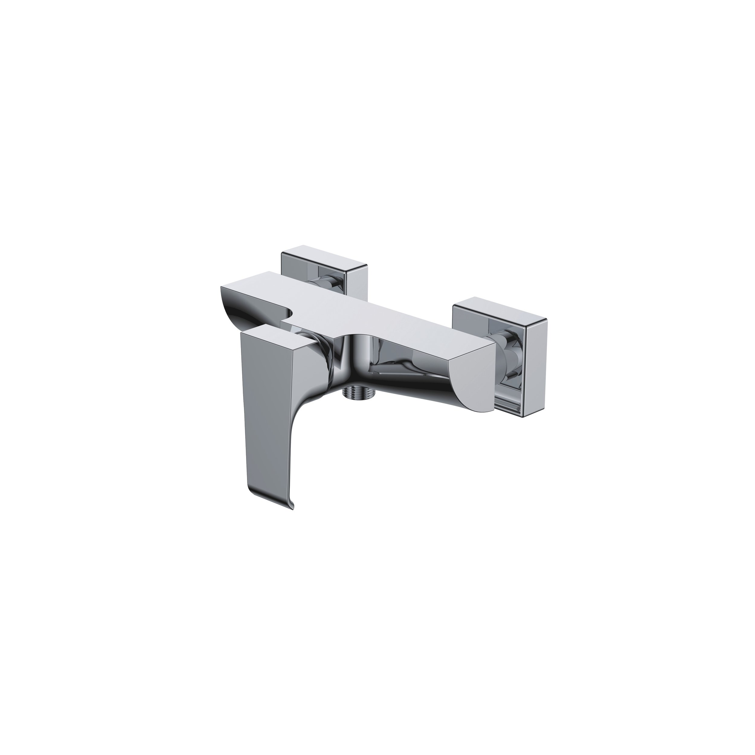 716-103:Wall mounted shower faucet
