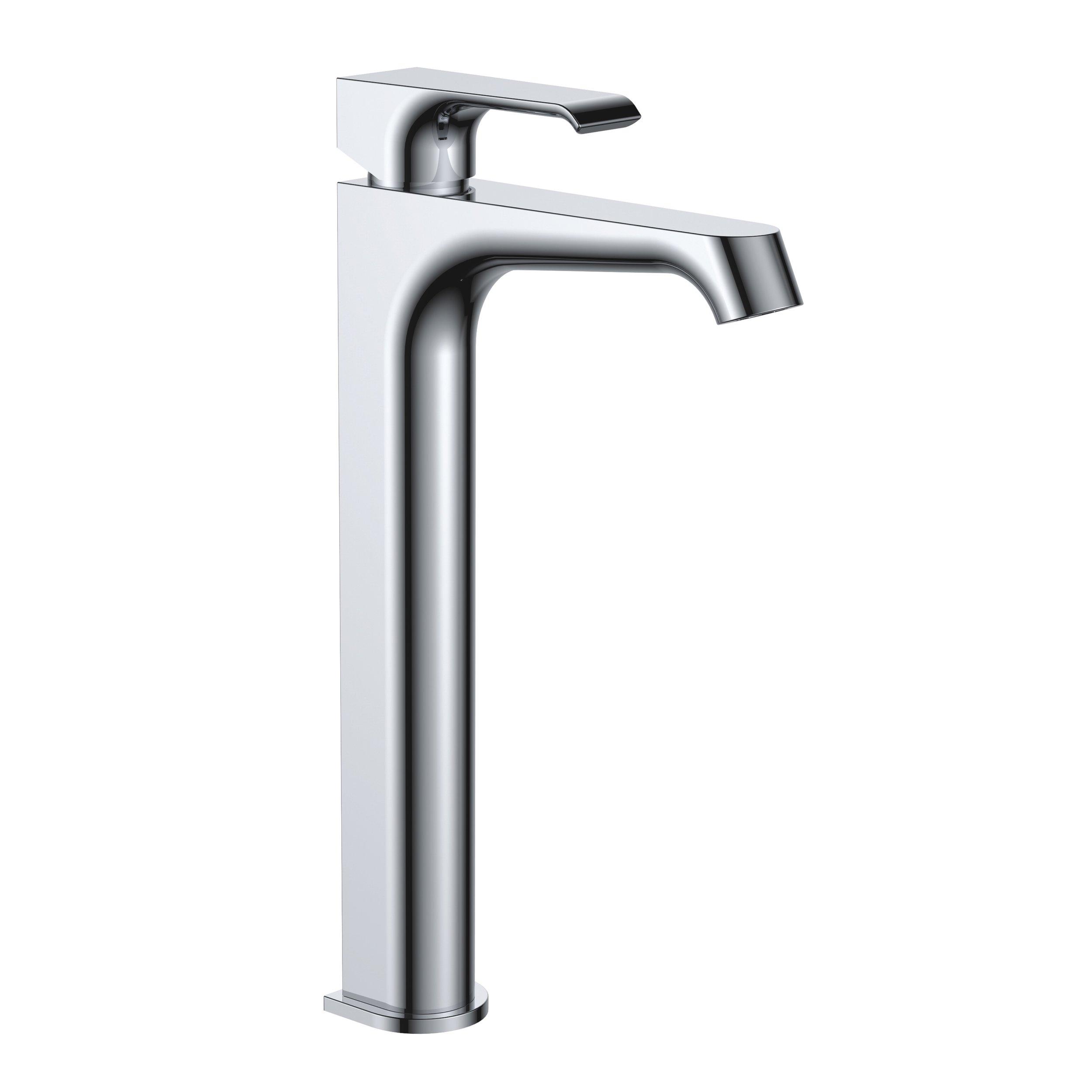 716-105:Basin faucet