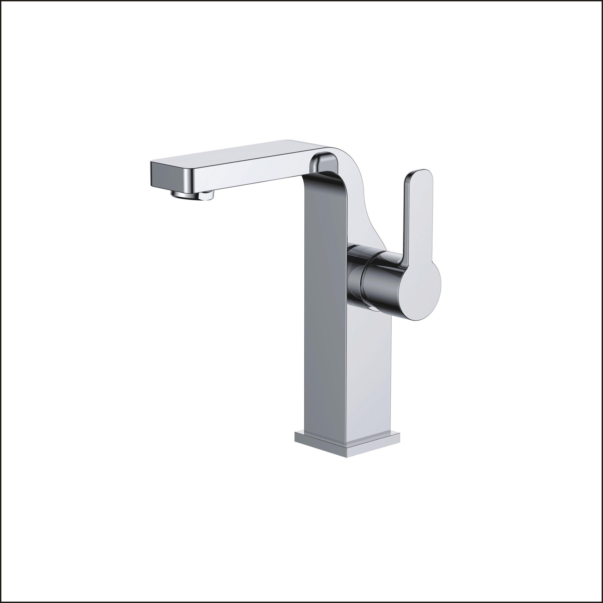 718-105:Sink faucet