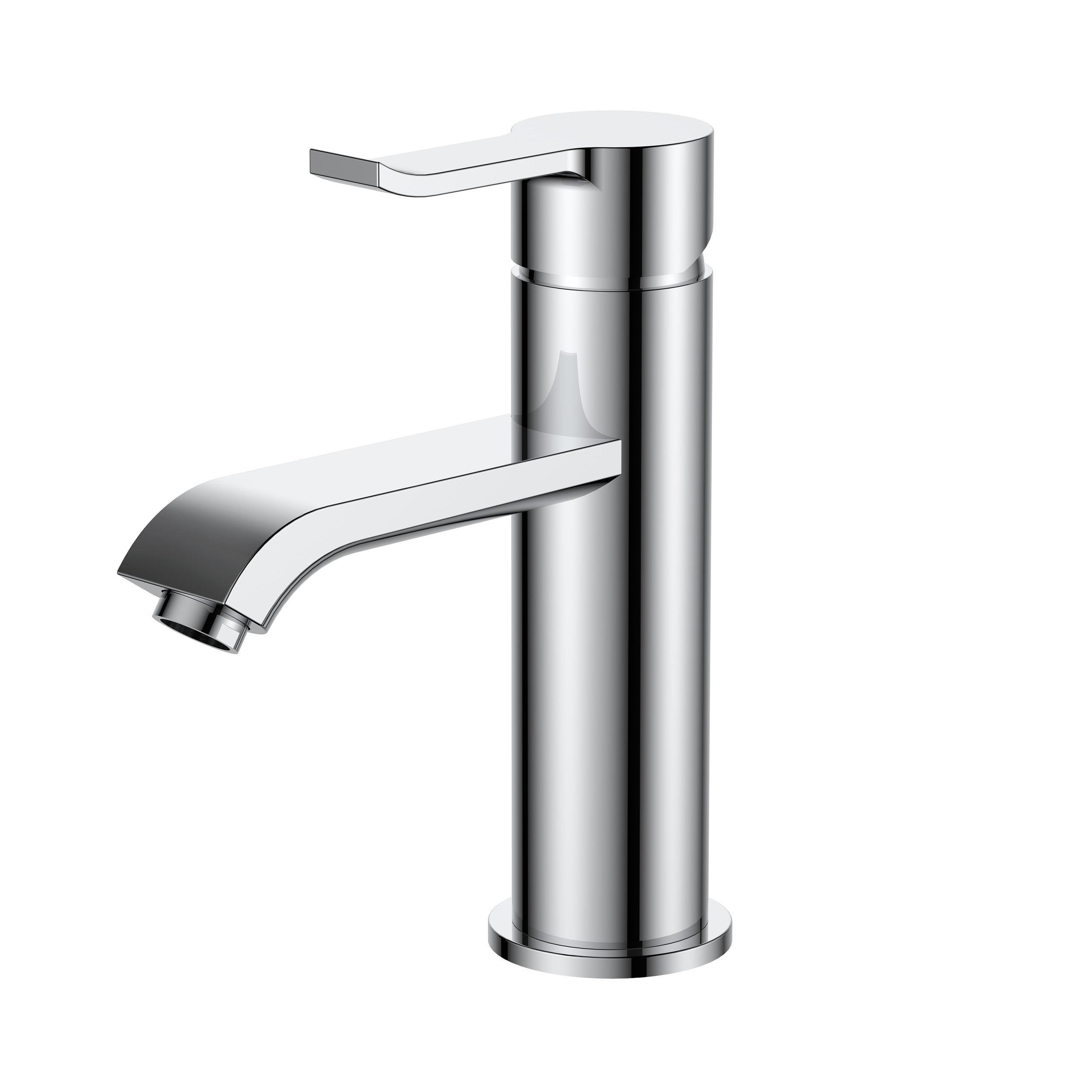 736-101: Basin faucet
