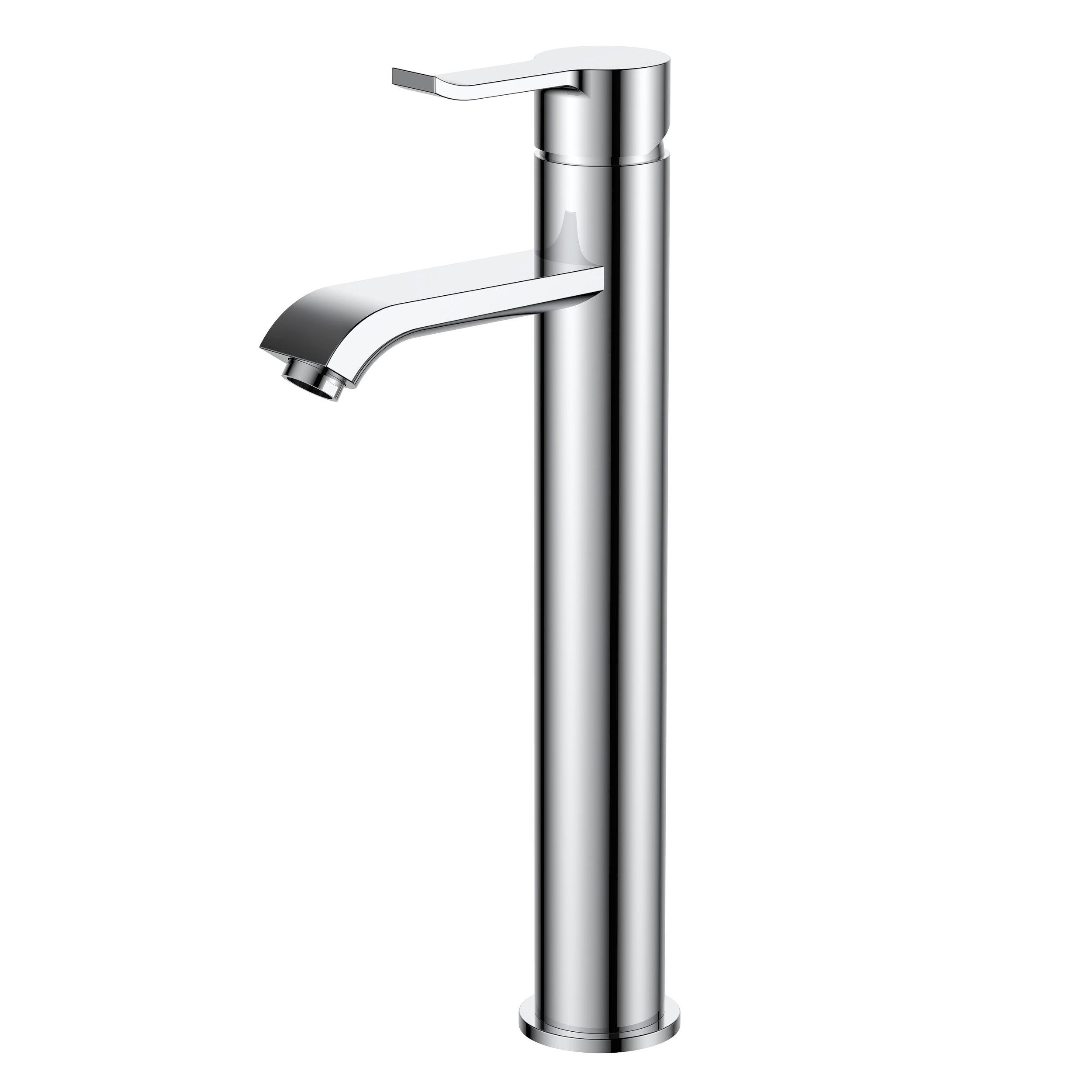 736-105: Basin faucet