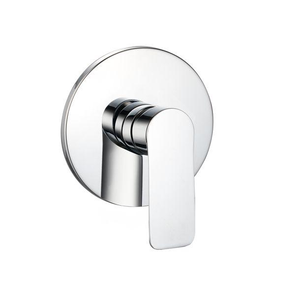 3521-106: Concealed shower valve