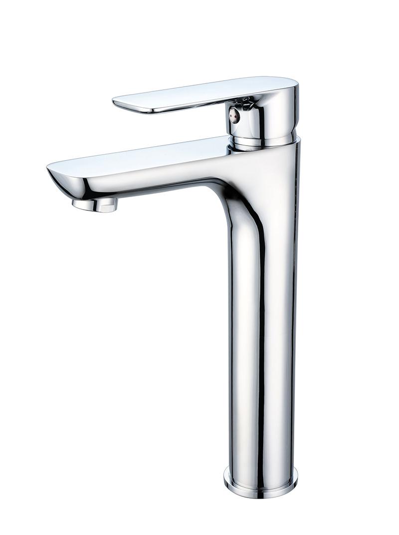 3521-108: Basin faucet