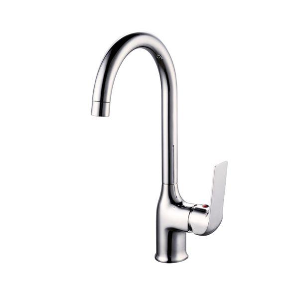 3910-104: Sink faucet