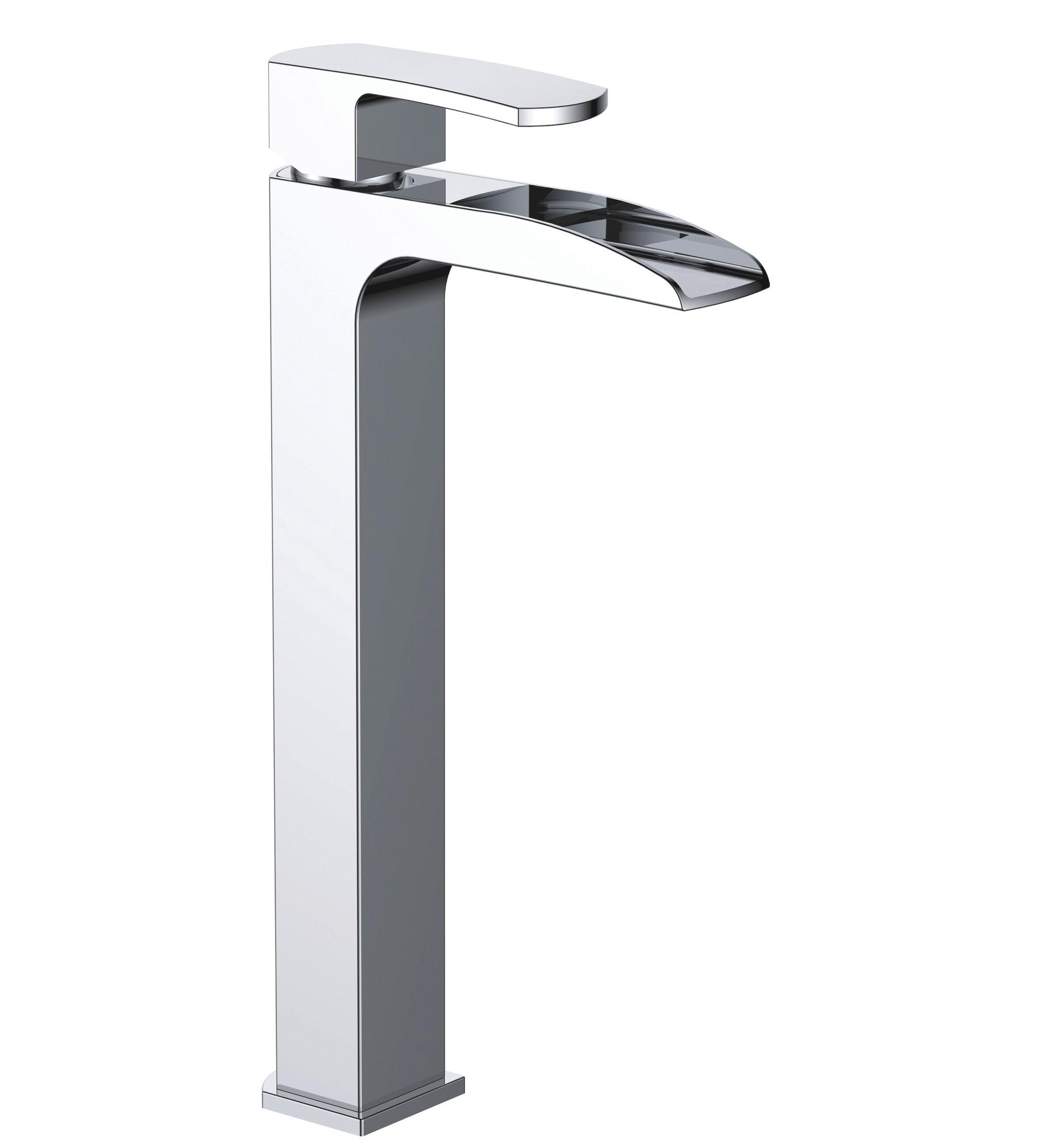 735-104: Basin faucet