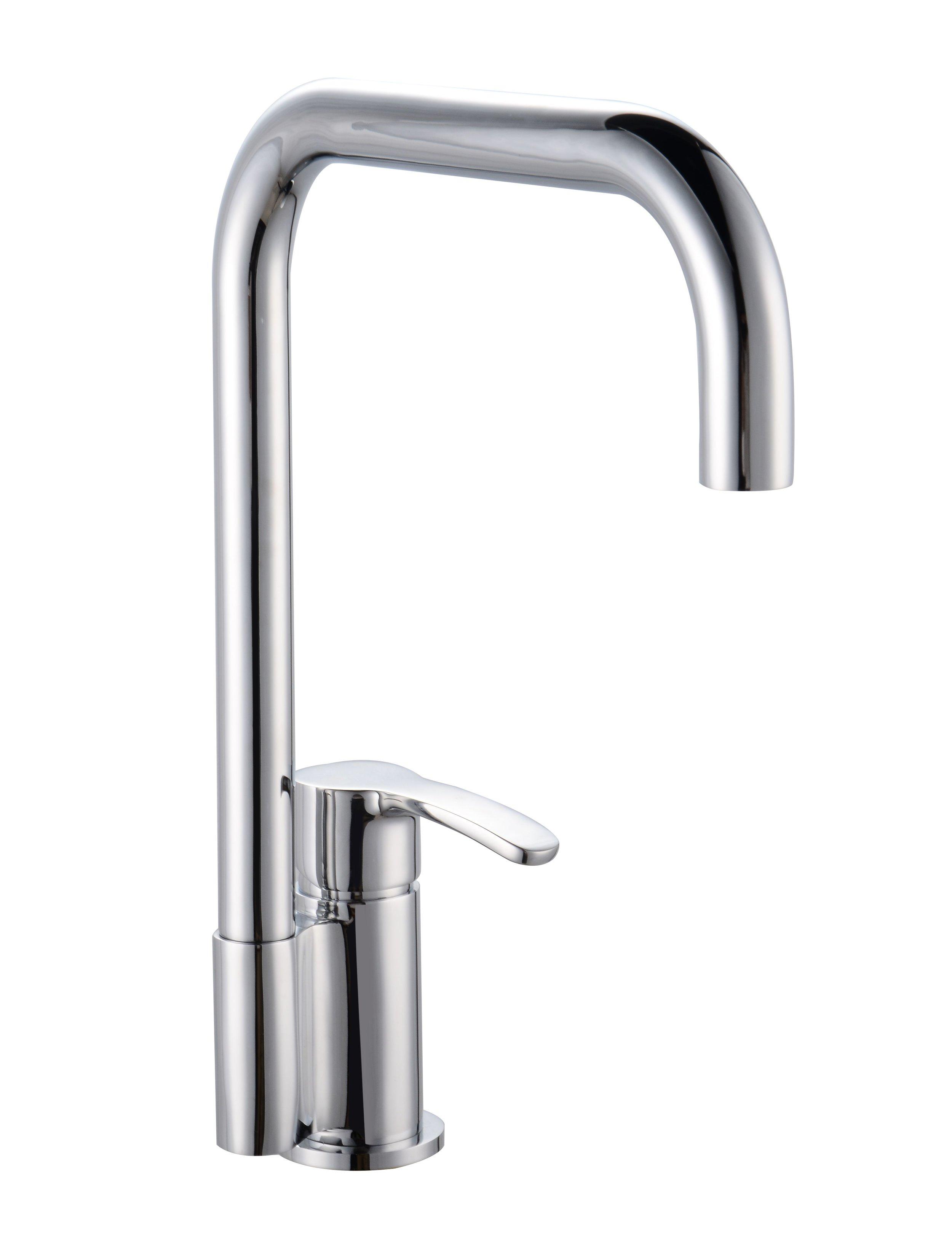 120-101: Kitchen faucet