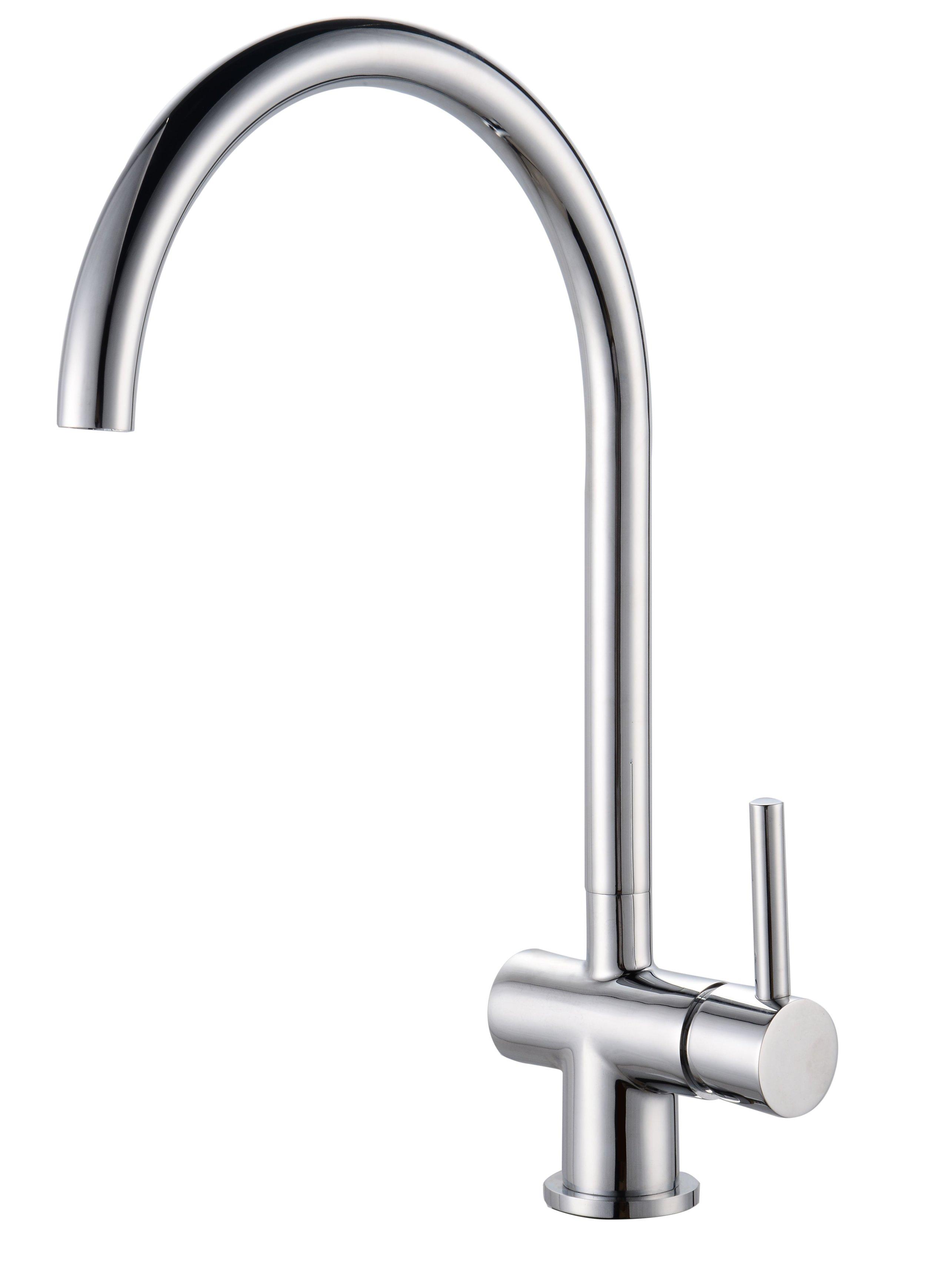 120-102: Kitchen faucet