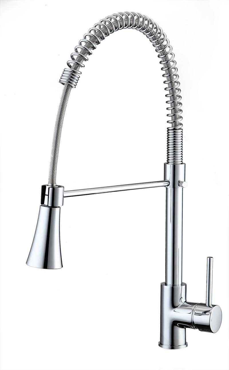 595-102: Kitchen faucet