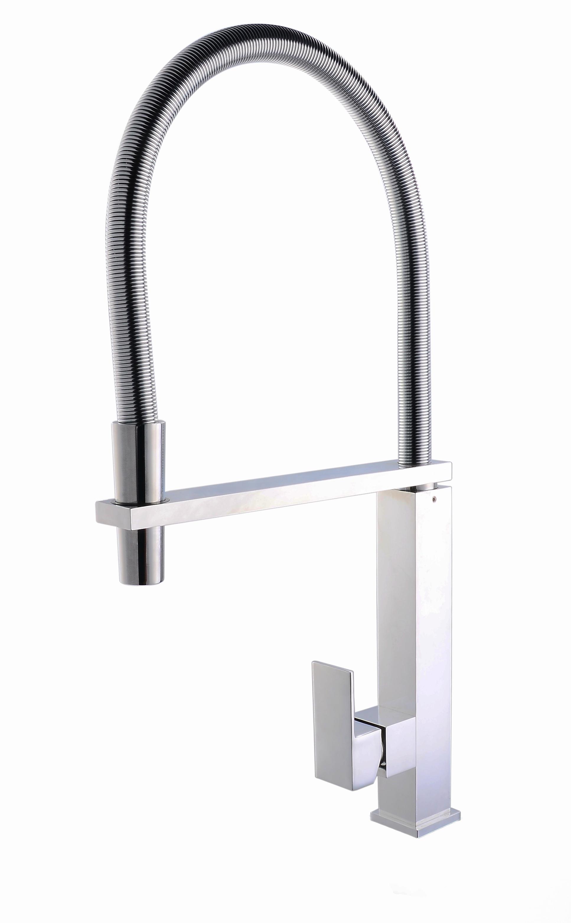 2804-102: Kitchen faucet