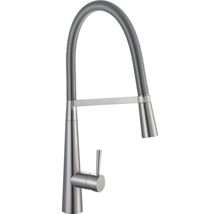 10125-101: Kitchen faucet