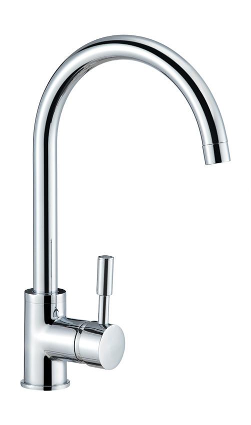 3583-101: Kitchen faucet