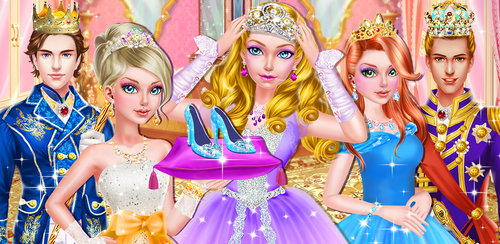 Fashion Doll - Princess Story  Take your princess to the castle spa for specialized skin treatments. Cleanse, exfoliate and moisturize her skin. Help her relax with a lovely steam treatment. When she's glowing and feeling terrific, take her to the salon to prepare for the royal gala.
